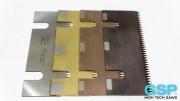Ножове за пластмасови опаковки