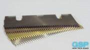Ножове за пластмасовата промишленост