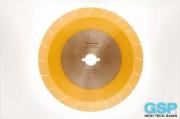 Couteau circulaire pour tuyaux hydrauliques 275x3x30 mm