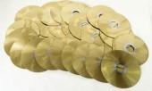 TiN-beschichtete Sägeblätter