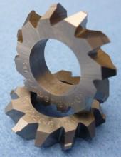 Cortador de carboneto 26x6,0x13 Z12