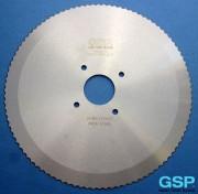 Couteau circulaire en acier HSS 248x3,0x40