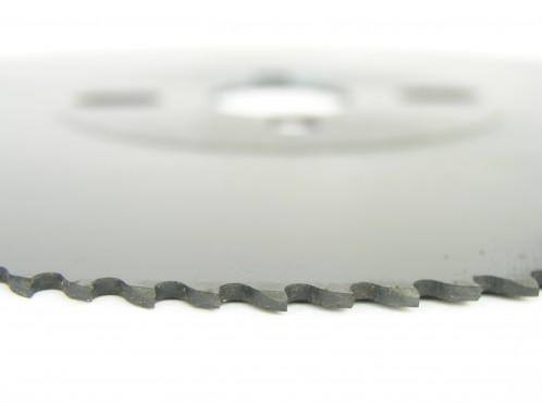 Λεπίδες πριονιών HSS ψυχρής κοπής Dmo5