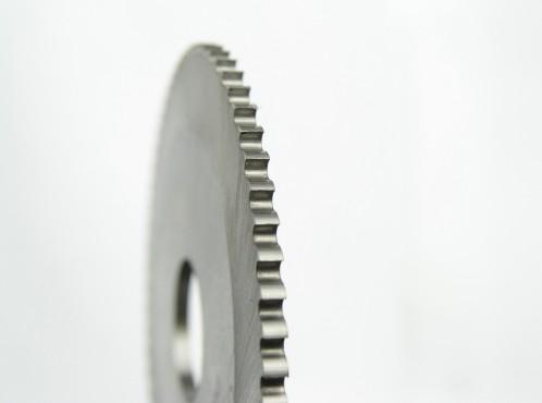 Metallkreissägeblätter nach DIN 1838 B - grobgezahnt