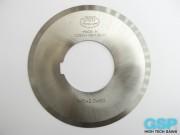 Циркулярни дискове за метал