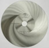 Отрезные дисковые пилы HSS