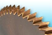 Các loại dao bằng cacbit cứng và dao HSS
