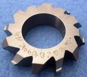 Katı Karbür Uçlu Kesici 26x6,0x13 Z12